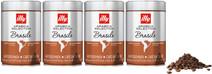 Illy Brazil koffiebonen 1000 gram