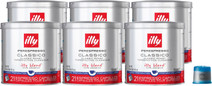 Illy Iperespresso Lungo 126 cups