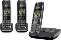 Gigaset C530A Duo + extra handset
