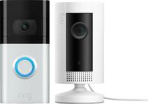 Ring Video Deurbel 3 + Indoor Cam