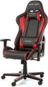 DXRacer FORMULA Gaming Chair Zwart/Rood