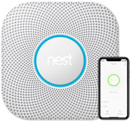 Google Nest Protect V2 Battery