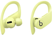 Beats Powerbeats Pro Yellow