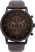 Fossil Collider Hybrid HR Smartwatch FTW7008 Bruin