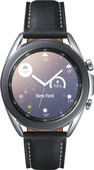 Samsung Galaxy Watch3 Zilver 41 mm