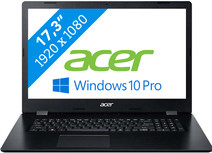 Acer Aspire 3 Pro A317-51G-52X2