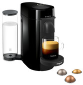 Magimix Nespresso Vertuo Plus Zwart