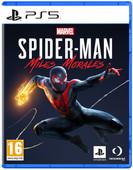 Marvel's Spider-Man - Miles Morales PS5