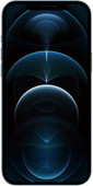 PanzerGlass Case Friendly Apple iPhone 12 Pro Max Screenprotector Glas