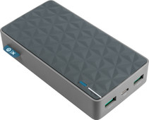 Xtorm Powerbank 20.000 mAh Power Delivery + Quick Charge