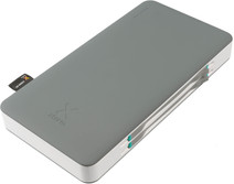 Xtorm Titan Powerbank 27.200 mAh Power Delivery + Quick Charge
