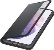 Samsung Galaxy S21 Clear View Book Case Black