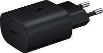 Samsung Oplader Zonder Kabel 25W Super Fast Charging 2.0 / Power Delivery Zwart