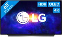 LG OLED65CX6LA (2020)