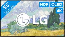 LG OLED55G1RLA (2021)
