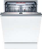 Bosch SBH6ZCX42E / Built-in / Fully integrated / Niche height 87.5 - 92.5cm