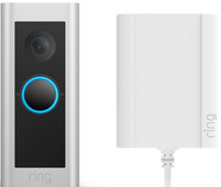 Ring Video Doorbell Pro 2 Plug-in
