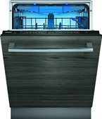 Siemens SX65ZX49CE / Built-in / Fully integrated / Niche height 87.5 - 92.5cm