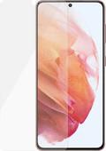 PanzerGlass Ultrasonic Fingerprint Glass Samsung S21 Screen Protector Black