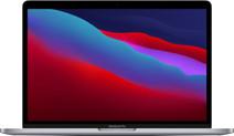 """Apple MacBook Pro 13"""" (2020) 8GB/256GB Apple M1 met 8 core GPU Space Gray Engels (VS)"""