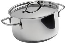 BK Profiline Cooking Pot 20cm