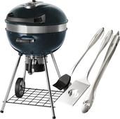 Napoleon Grills Barbecuepakket Pro Charcoal Leg Metallic