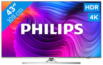 Philips The One (43PUS8506) - Ambilight (2021)