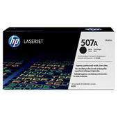 HP 507A LaserJet Toner Zwart (CE400A)
