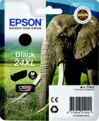 Epson 24 XL Ink Cartridge Black C13T24314010