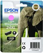 Epson 24 XL Ink Cartridge Light Magenta C13T24364010