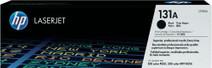 HP 131A LaserJet Toner Black (CF210A)
