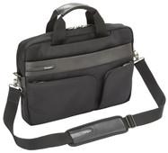 "Targus Lomax Shoulder Bag 13.3"" Black"