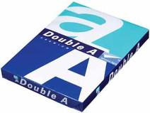 Double A Paper A4 Paper 250 Sheets (80gr/m2)
