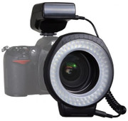 Falcon Eyes Macro Ringlamp MRC-80FV