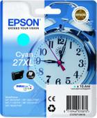 Epson 27XL Cartridge Cyan C13T27124010