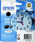 Epson 27XL Cartridge Black C13T27114010
