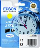 Epson 27XL Cartridge Yellow C13T27144010