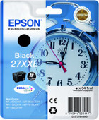 Epson 27XXL Cartridge Black C13T27914010