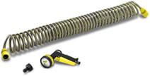 Karcher Spiral hose Set 10m