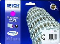 Epson 79 XL Cartridge Magenta C13T79034010