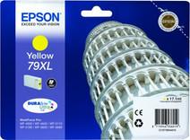 Epson 79 XL Cartridge Yellow C13T79044010