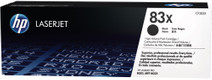 HP 83X Toner Black XL (CF283X)