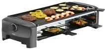 Princess Raclette 8 Grill and Teppanyaki Party 162840