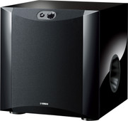 Yamaha NS-SW300 Gloss Black