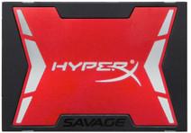 Kingston Savage SSD 480GB 2.5-inch