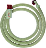 Electrolux inlet hose with safety system