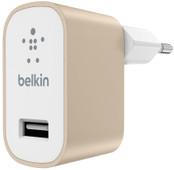 Belkin Mixit Premium Thuislader Goud