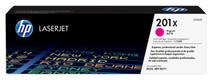 HP 201X Toner Magenta XL (CF403X)