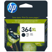 HP 364XL Cartridge Black (CN684EE)