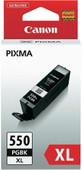 Canon PGI-550PGBK XL Pigment Black (6431B001)